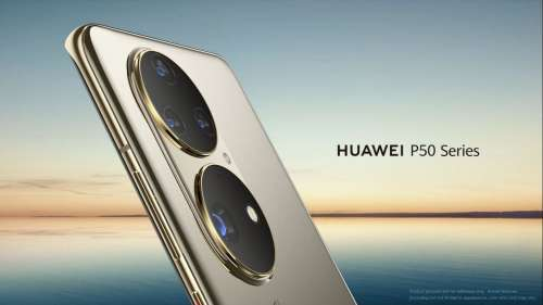 Huawei P50 Pro, P50 smartphones launched in China: price, specs and features