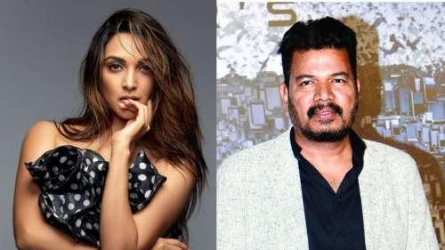 'RC15': Kiara Advani to star with Ram Charan in Shankar directorial