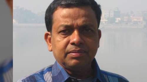 Ambikesh Mahapatra: ন'বছর পর কার্টুন মামলায় আংশিক ছাড় পেলেন অম্বিকেশ মহাপাত্র