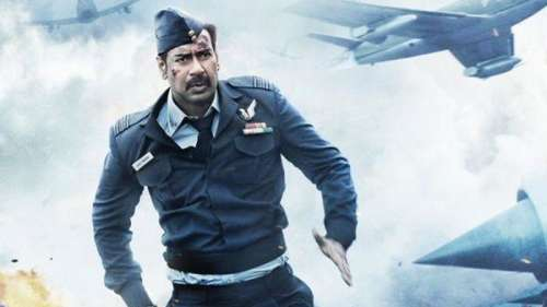 'Bhuj: The Pride Of India' trailer: Ajay Devgn fights against all odds for the nation's pride