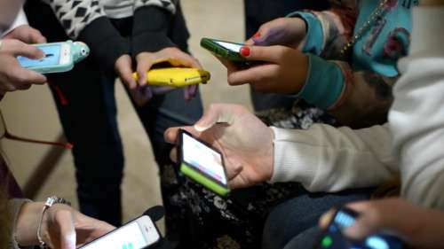 All phones sold in India to be tested for data security and privacy: report