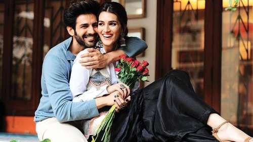 Kartik Aaryan announces new film 'Shehzada' with Kriti Sanon, will release in Nov 2022