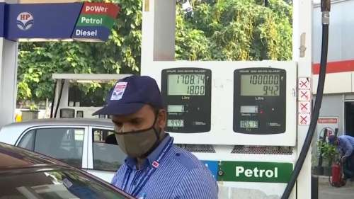 14 hikes in 20 days, Petrol and diesel prices continue to skyrocket
