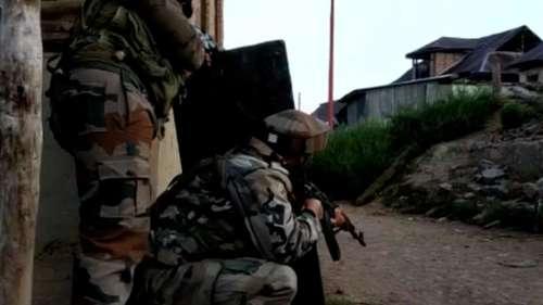 Jammu Kashmir Encounter: উত্তপ্ত জম্মু কাশ্মীর, সেনা-জঙ্গি লড়াইয়ে নিহত দুই জঙ্গি