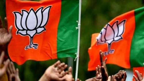 15 BJP Lakshadweep leaders quit over sedition case on filmmaker