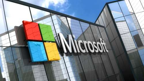 Microsoft announces $60,000,000,000 buyback, hikes dividend for 12th straight year