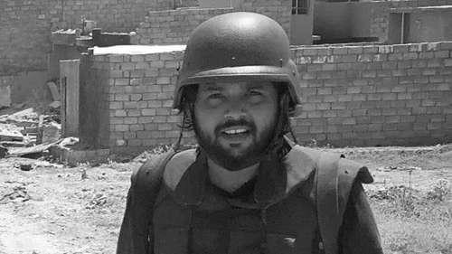 Danish Siddiqui: तालिबान ने जिंदा पकड़ा था दानिश को, 'भारतीय' पहचान के बाद मार डाला