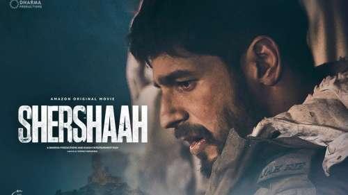 Shershaah Trailer:  शौर्य की शानदार कहानी के साथ आंखे नम करने वाला है 'शेरशाह' का ट्रेलर