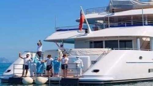 Thailand introduces 'yacht quarantine' for tourists