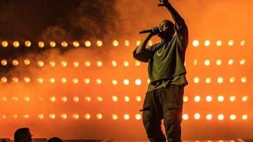 Kanye West finally releases his latest album 'Donda', amid a social media storm