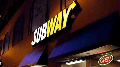 Ambani wants a Subway bite!