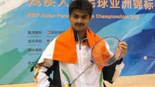 After battling pandemic, Noida's DM all set to represent India at Tokyo Paralympics
