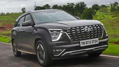 Hyundai Alcazar review