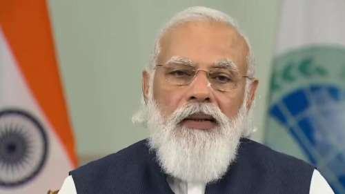 At SCO meet, PM flags radicalisation threat, points to Afghanistan