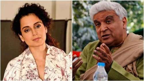Court directs KanganaRanaut: appear in JavedAkhtar case hearing without fail