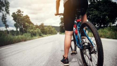 Cycle your way to better health! Here's why cycling is good for you