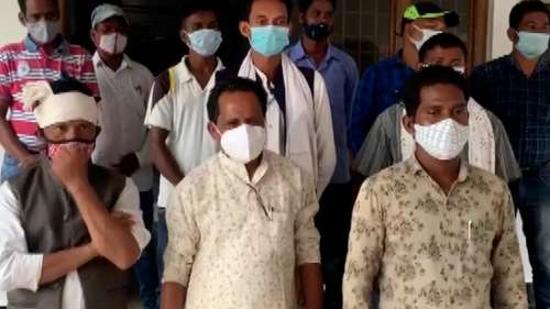 Chhattisgarh: सात युवकों को साथ ले गए नक्सली, छुड़ाने गए लोकल नेता भी अब तक नहीं लौटे