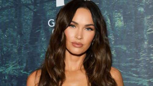 Actress Megan Fox says her son is being bullied for 'wearing dresses'