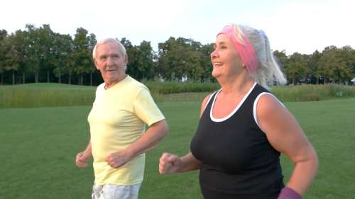 Age no barrier in achieving weight loss success: UK study