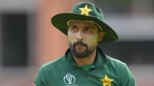 Pakistan's Mohammed Amir all set to return to international cricket