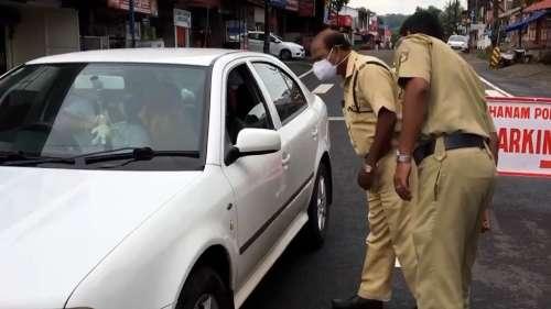 Kerala govt clamps night curfew amid rising Covid cases