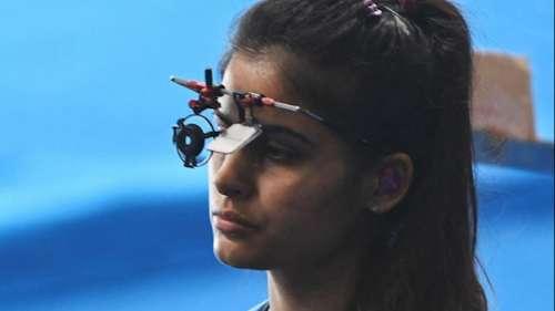 Tokyo Olympics: निशानेबाजी में भारत के हाथ लगी निराशा, मनु भाकर का सफर खत्म