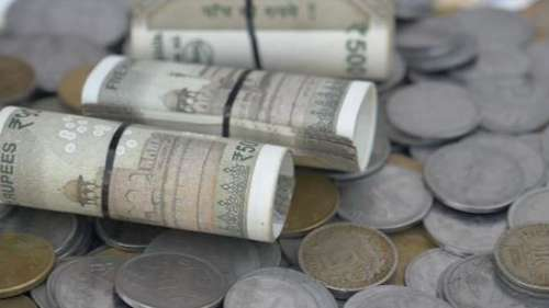 India's forex reserves at record high of $600 billion