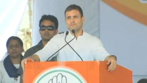 Rahul on Yogi: जो नफरत करे वह कैसा योगी, सीएम योगी के 'अब्बा जान' पर राहुल का तंज