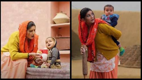 Sapna Choudhary के गाने 'लोरी' ने तोड़ा रिकॉर्ड, youtube पर व्यूज़ पहुंचे 80 मिलियन के पार