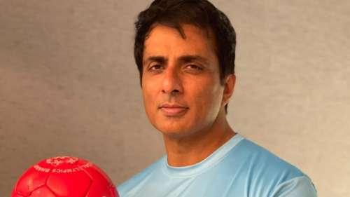 Sonu Sood joins special Olympics Bharat as brand ambassador