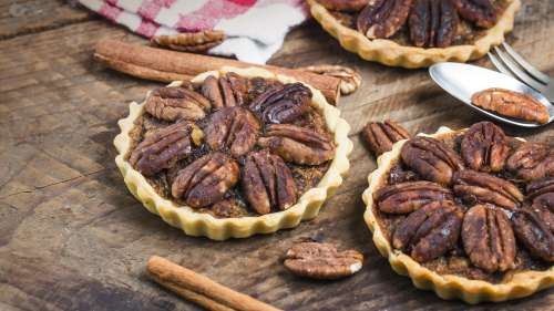 The power of the Pecan