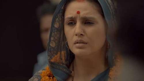 'Maharani' trailer: Huma Qureshi's web series to premiere on SonyLIV