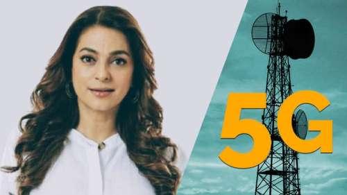 5G Network Case: जूही चावला ने दिल्ली हाईकोर्ट से वापस ली याचिका, आदेश में संशोधन की कर रही थीं मांग