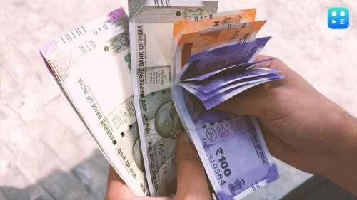 CRISIL ने घटाया GDP का अनुमान, ₹10 लाख करोड़ के नुकसान का अंदेशा !