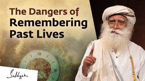 Can some children remember their past lives? | Sadhguru Answers