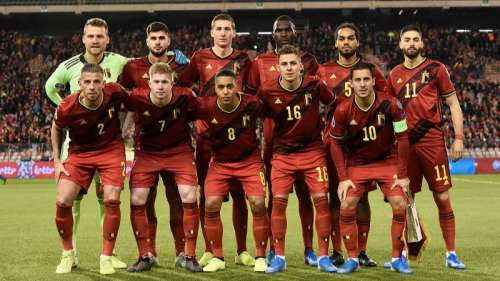 Euro 2020: Can Belgium shed the 'Dark Horses' tag?