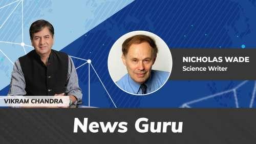 News Guru | Was coronavirus made in a laboratory? Nicholas Wade exclusive