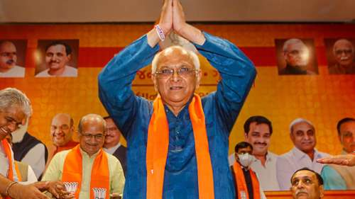 Who is Bhupendra Patel?: All you need to know about the new Gujarat CM