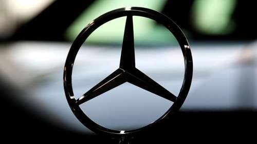 Mercedes for appraisals!