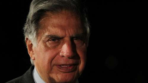 Ratan Tata on post linking liquor sale to Aadhaar card: 'Not said by me'