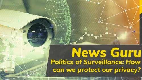 News Guru | Pegasus Project & the politics of surveillance