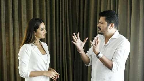 Kiara Advani को बर्थडे पर मिला 'खास' गिफ्ट, साउथ स्टार राम चरण संग 'RC15' में आएंगी नजर