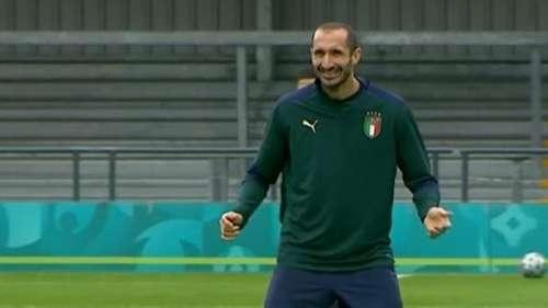 Euro Cup 2020: पहले सेमीफाइनल में 2 बार के विजेता स्पेन के सामने इटली की मजबूत चुनौती