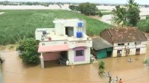 Maharashtra: महाराष्ट्र में भारी बारिश और भूस्खलन की वजह से अब तक 112 लोगों की मौत, 99 लापता