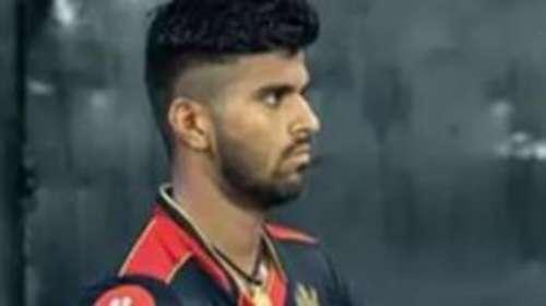 RCB's Washington Sundar ruled out of remaining IPL with injury