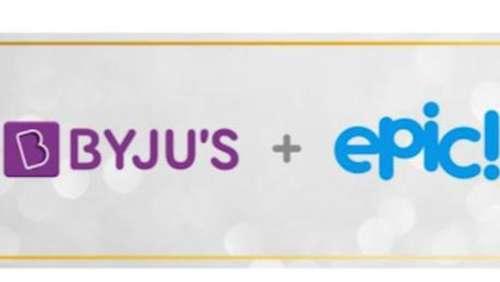 Byju's ने अमेरिकी रीडिंग प्लेटफॉर्म Epic को खरीदा,3,729 करोड़ में हुई डील