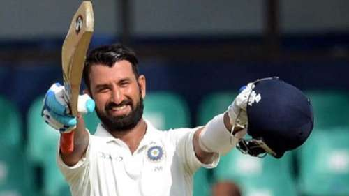 Kiwis will have advantage but we are up for the challenge: Pujara