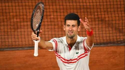 French Open: सेमीफाइनल में नडाल को हराकर नोवाक जोकोविच ने रचा इतिहास
