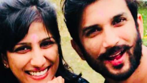 Sushant Singh Rajput's sister urges Wikipedia to change cause of death of late actor