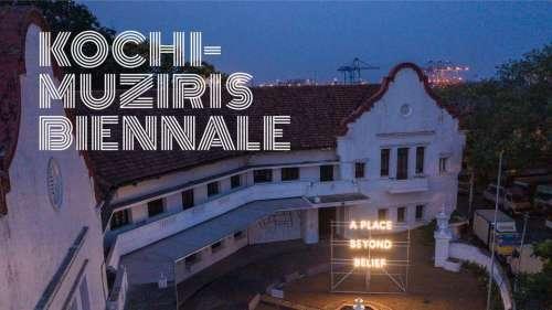 Kochi-Muziris Biennale 2020 pushed to Nov 2021 due to Covid-19